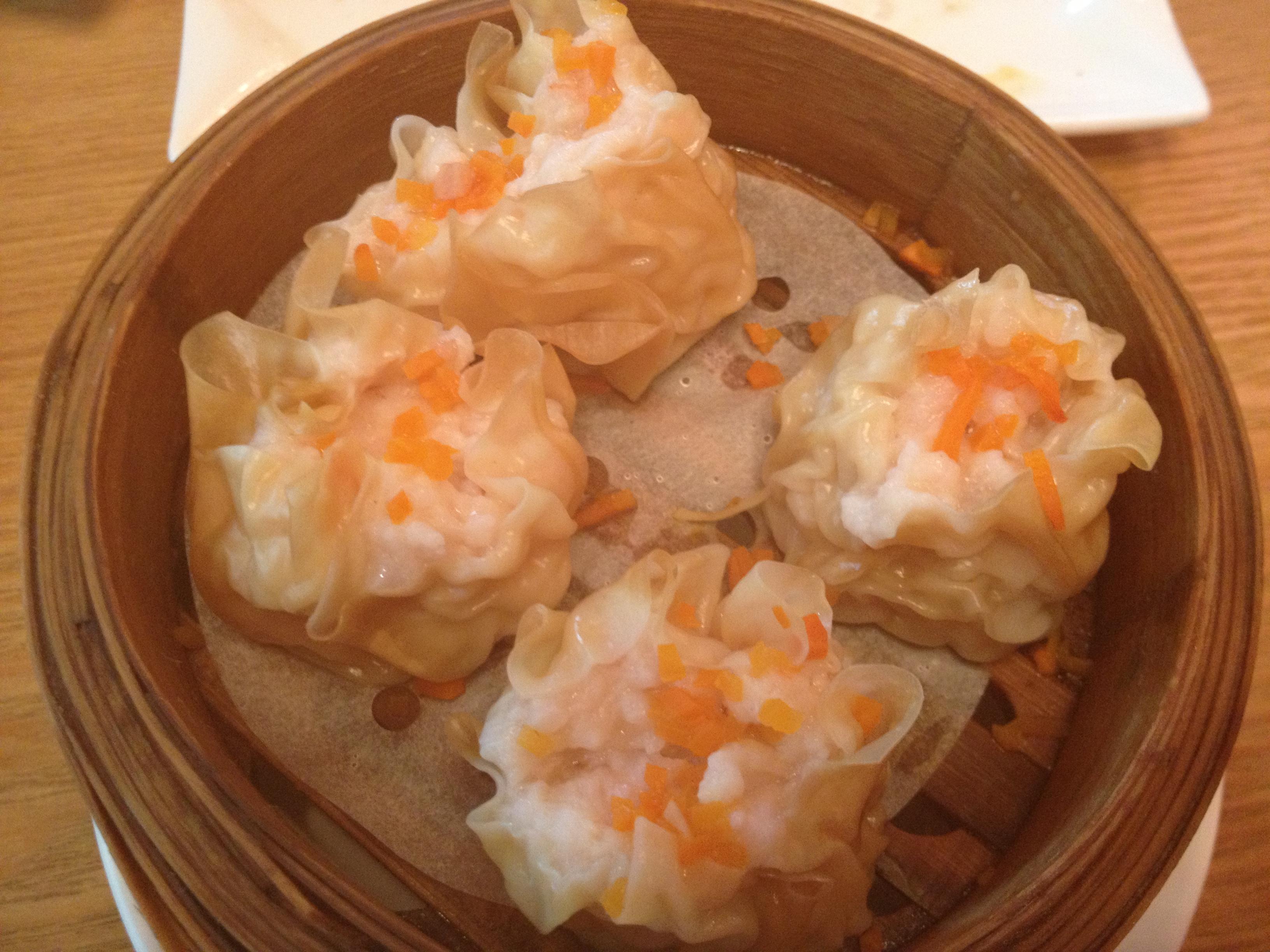 Shrimp Shumai Recipe — Dishmaps